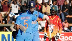 दूसरा वनडे: जिम्बाव्वे 8 विकेट से हारा, भारत ने जीती सीरीज