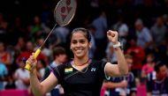 'सुपर' साइना ने दूसरी बार जीता ऑस्ट्रेलियन ओपन