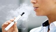 E-cigarettes, tobacco linked to higher risk of oral cancer
