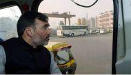 Delhi transport minister Gopal Rai resigns