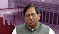 बीजेपी सांसद हुकुम सिंह: कैराना में हिन्दू-मुस्लिम समस्या नहीं है