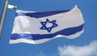 Israeli Air Force attacks Hamas targets in Gaza Strip