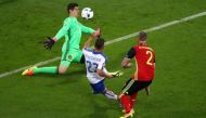 UEFA Euro 2016: Spain, Italy labour to victories; Ireland, Sweden play out draw