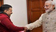 केंद्र बनाम केजरीवाल सरकार: सुप्रीम कोर्ट सुनवाई के लिए तैयार