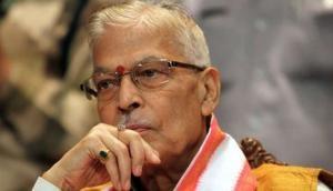 Sidelined BJP leader Murli Manohar Joshi won't be contesting 2019 Polls; says, 'Told I shouldn't contest'