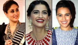 Sonam, Kareena Kapoor shoot for first schedule of 'Veere Di Wedding'