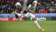 UEFA Euro 2016: Iceland defender Kari Arnason calls Cristiano Ronaldo a 'sore loser'