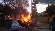 मथुरा कांड: अभियुक्त चंदन बोस को यूपी पुलिस ने दबोचा