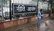 NITI Aayog puts PSUs on chopping block, govt targets Rs 56,500 crore