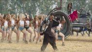 सलमान-अनुष्का की फिल्म सुल्तान का नया गाना 440 वोल्ट हुआ वायरल