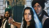 'बाहुबली' ने नहीं बनाया कोर्इ रिकॅार्ड- 'गदर ने कमाए थे 5000 करोड़ रुपये'
