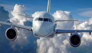 विमान के उड़ान के दौरान महिला ने की ऐसी हरकत, जिसने भी देखा शर्म से पानी-पानी हो गया