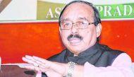 Assam Congress chief Anjan Dutta passes away in Delhi