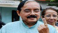 असम कांग्रेस के अध्यक्ष अंजन दत्ता का एम्स में निधन