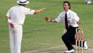 न्यूजीलैंड क्रिकेट ने अंपायर बिली बॉडन को किया आउट