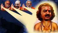 वरुण, स्मृति या राजनाथ नहीं केशव मौर्या के इर्दगिर्द भाजपा बुन रही है मुख्यमंत्री का तानाबाना