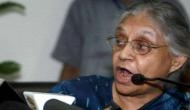 MCD election: Congress Campaign wasn't agressive, says Sheila Dikshit