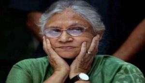 LS Polls: Sheila Dikshit on where she will contest from; 'let party decide'