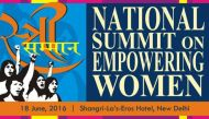 महिला सशक्तीकरण के राष्ट्रीय सम्मेलन से उम्मीदें