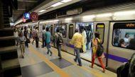 70 रुपये हो सकता है दिल्ली मेट्रो का अधिकतम किराया