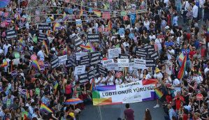United Nations votes to form LGBT rights watchdog, India abstains