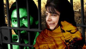 Why is Mehbooba cracking down on the pro-Azaadi camp?