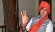 बीजेपी विधायक संगीत सोम पर दर्ज सभी मामले वापस लेगी योगी सरकार