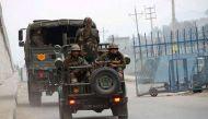 जम्मू-कश्मीर: बांदीपोरा में सुरक्षाबलों और आतंकियों की मुठभेड़, दो जवान घायल