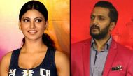 Urvashi Rautela's role as a ghost in Great Grand Masti has been her most challenging yet