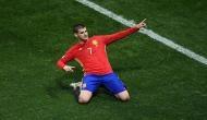 Real Madrid reject Manchester United's £52m Alvaro Morata bid: Reports