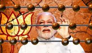 Reshuffle on the cards, UP to dominate Modi's cabinet