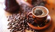 काॅफी पीने से कम हो जाता है लीवर कैंसर का खतरा