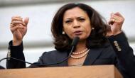 Americans should stand united against racism, hate crimes: Indian-origin US Senator Kamala Harris