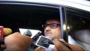 Kashmiri girl detained on basis of 'suspicion' at IGI Airport, says J&K Deputy CM Nirmal Singh