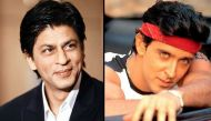 #CatchFlashBack: When Hrithik Roshan couldn't stand comparisons with Shah Rukh Khan
