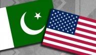 Pentagon asks Pakistan to use influence over Taliban, stop cross border movement
