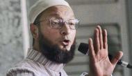 Asaduddin Owaisi claims donating for construction or praying at Ayodhya Masjid is 'haraam'