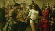 ढिशुम के गाने में डांस कर फंसी जैक्लीन फर्नांडिस, अदालत में शिकायत