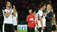 UEFA Euro 2016: Belgium maul Ireland; Iceland, Hungary share the spoils