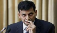 India's economic growth held back due to demonetisation, GST says former RBI governor Raghuram Rajan