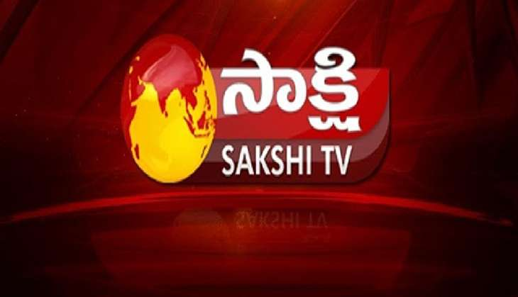 Why is Chandrababu cracking down on Sakshi TV?