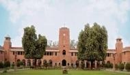 St. Stephen's College faculty divided over autonomy, seek meeting with HRD minister