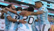 कोपा अमेरिका कप: अर्जेंटीना और चिली ने कटाया सेमीफाइनल का टिकट