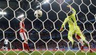 Euro 2016: France top Group A; Albania shock Romania to finish third