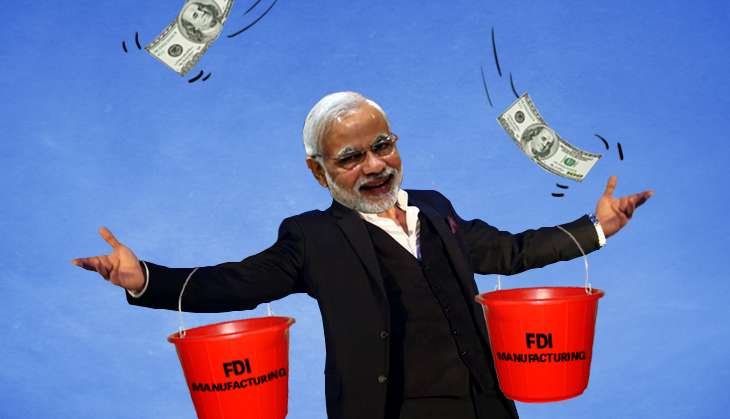 Modi's new FDI policy: Real change or fooling the markets?