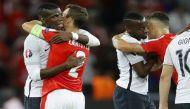 यूरो 2016: फ्रांस-स्विट्जरलैंड अंतिम-16 में, अल्बानिया की उम्मीद बरकरार