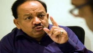 COVID-19: Harsh Vardhan to visit hospitals over next few days to assess, scale-up facilities