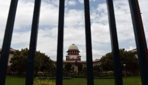 SC judges enjoyed lavish state hospitality in MP. Here's why it's troubling