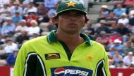 Mohammad Asif eyes Pakistan comeback in Australia tour