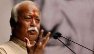 Mohan Bhagwat meeting foreign journalists in Delhi today